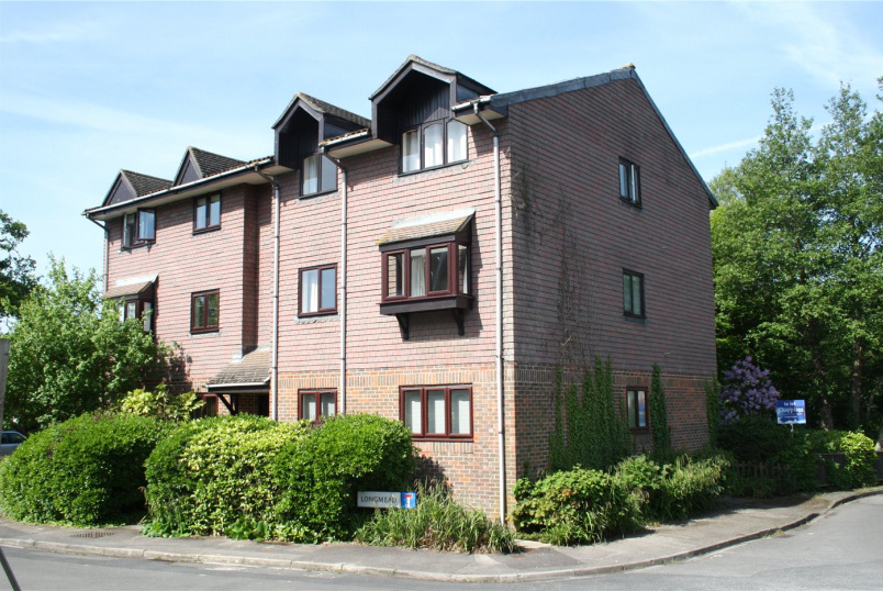 Flat/apartment to rent in Petersfield - Longmead, Liss, Hampshire, GU33