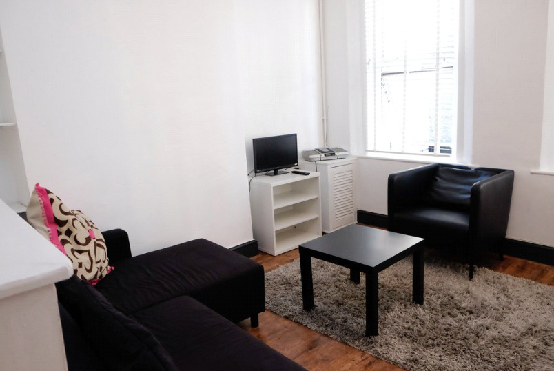 Flat/apartment to rent in Paddington & Bayswater - Paddington Street, London, W1U