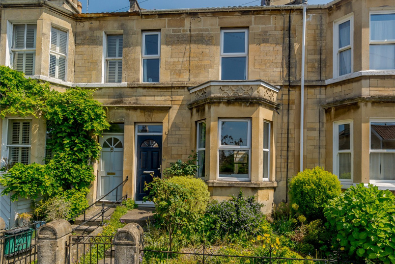 House to rent in Bath - Pulteney Grove, Bath, Somerset, BA2