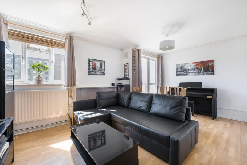 Apartment for sale - WALDEN HOUSE, SW11