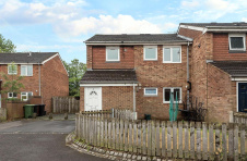 Dalbeg Close, Pendeford, Wolverhampton