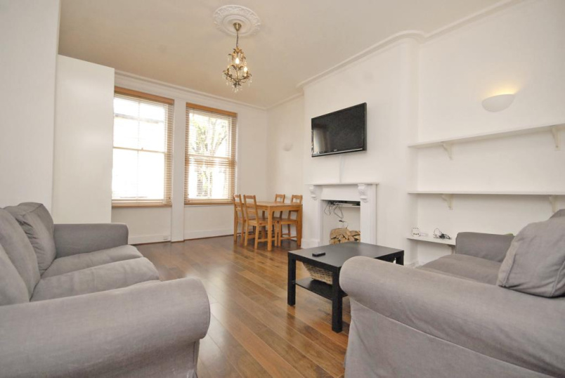 Flat/apartment to let - Glenton Road, Lewisham, SE13