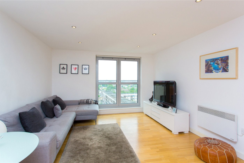 Flat/apartment for sale - Balmes Road, London, N1