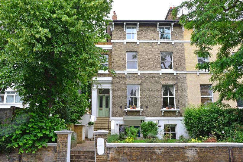 Flat/apartment for sale in Blackheath - Granville Park, Lewisham, SE13