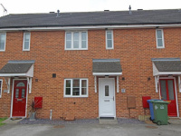37 Harley Close, Worksop