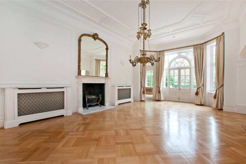 Flat/apartment to let - Elsworthy Road, Primrose Hill, St John's Wood, NW3