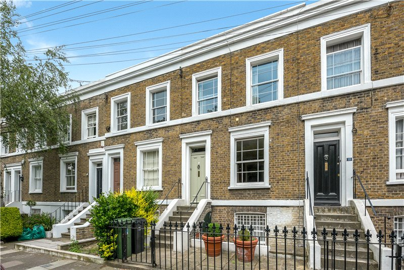 House for sale - Trigon Road, Oval, SW8