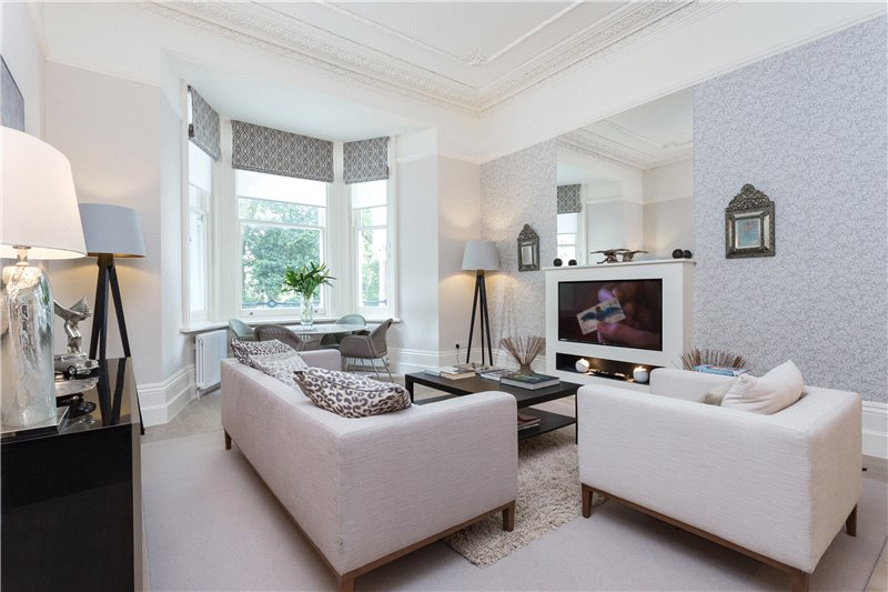 Flat/apartment new instruction - Redcliffe Square, London, SW10