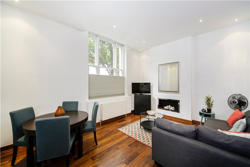 Flat/apartment to let - Monmouth Road, London, W2