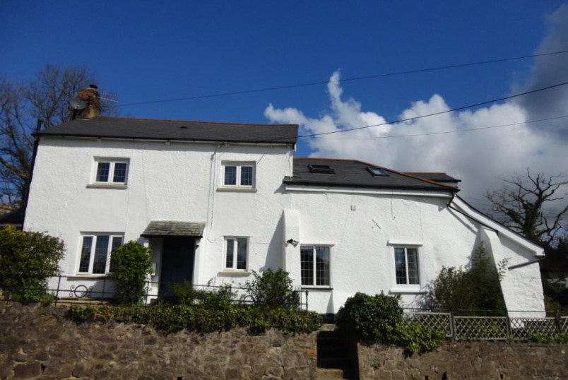 House to rent in Exeter - Longdown, Exeter, Devon, EX6