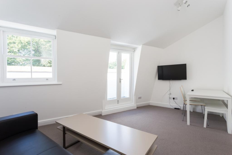Flat/apartment to let - Essex Road, Islington, N1