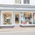 Shop, High Street, Totnes, TQ9