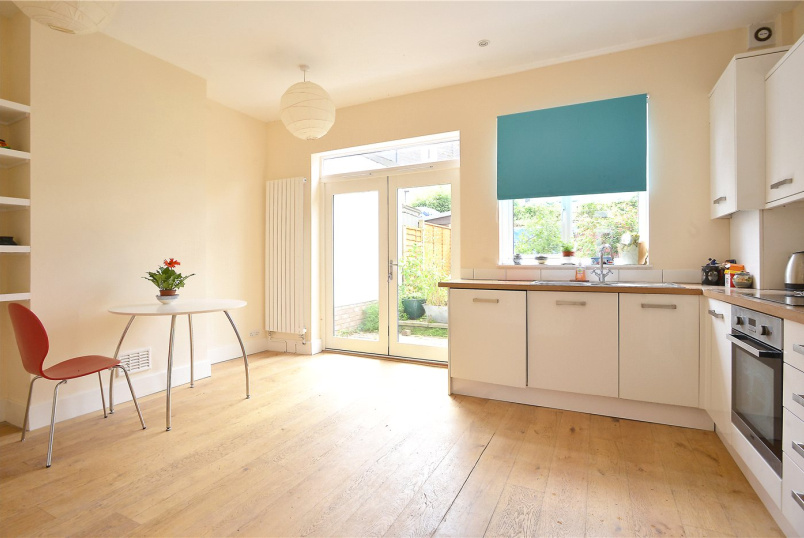 House for sale in Dulwich - Whateley Road, East Dulwich, SE22