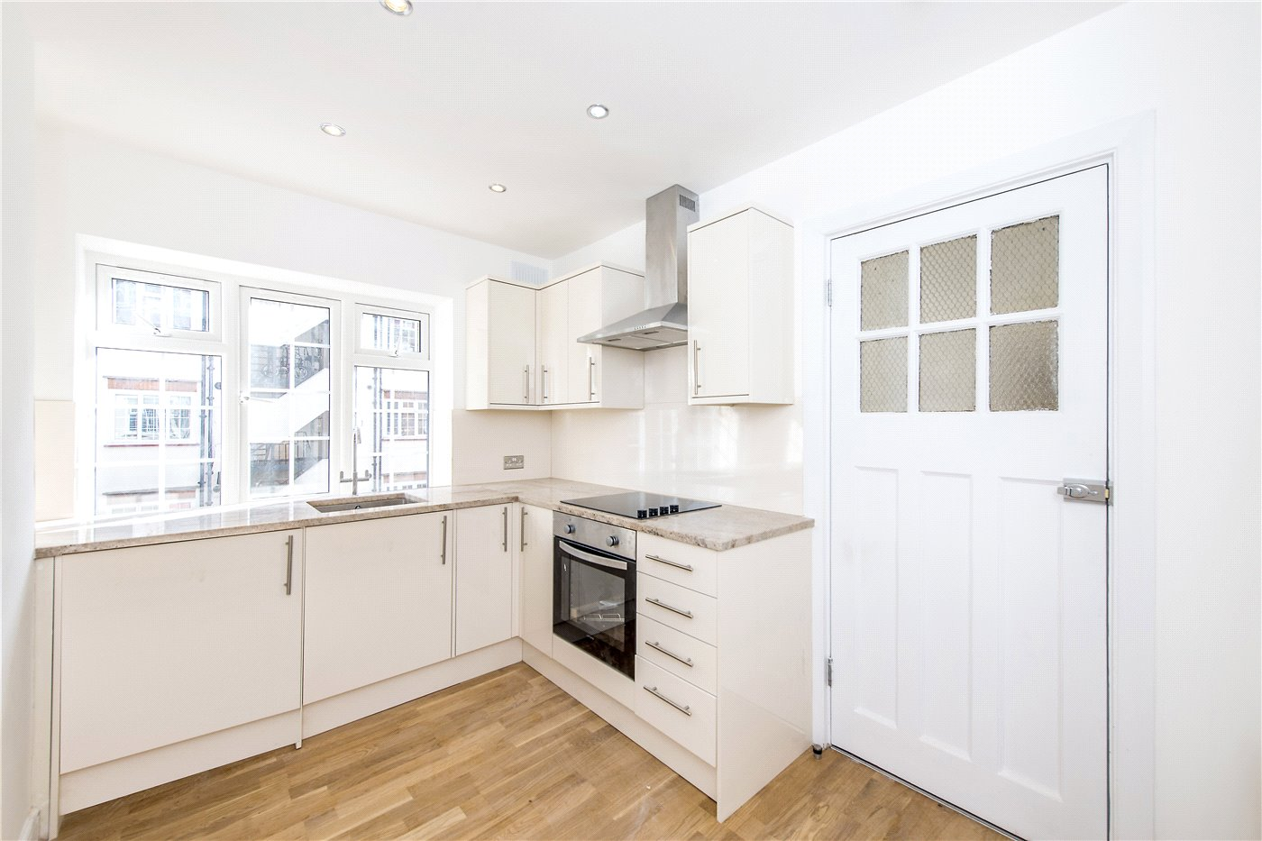 2 bedroom property for sale in Conal Court, Mitcham Lane, London ...