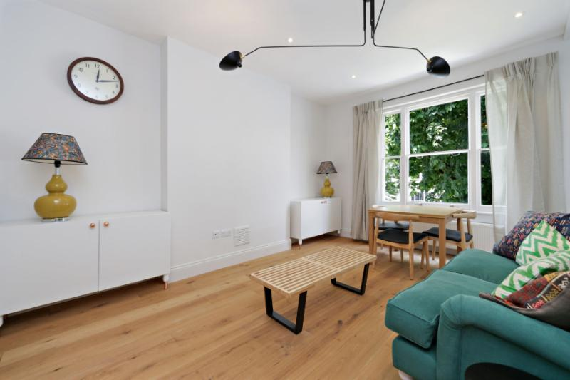 Flat/apartment to let - Keith Grove, London, W12