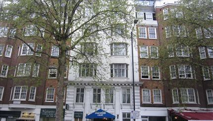Unspecified to rent in St Johns Wood - STRATHMORE COURT, NW8 7HY