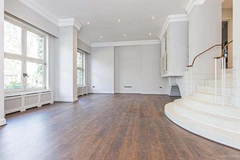 Unspecified for sale in St Johns Wood - LORDS VIEW, NW8 7HG