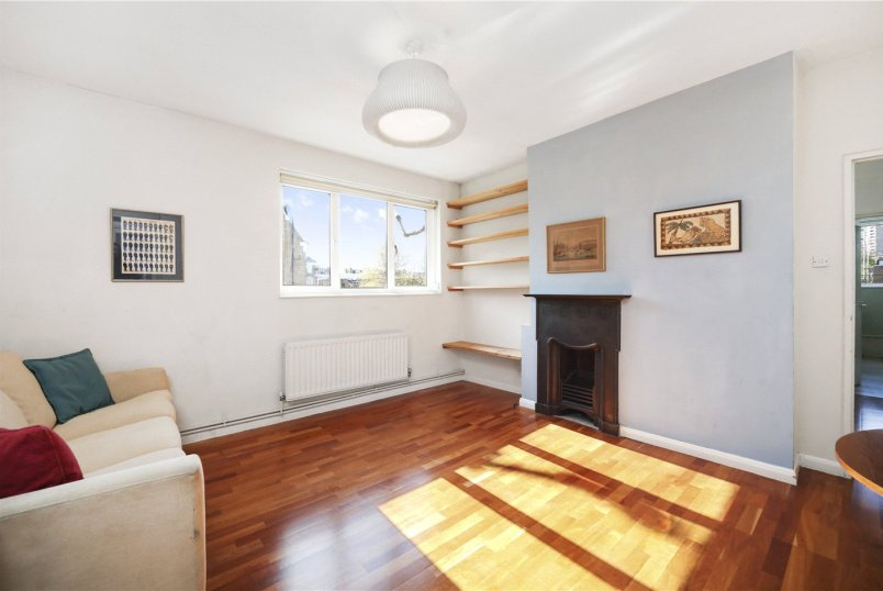 Flat/apartment for sale in Notting Hill - Tavistock Road, London, W11