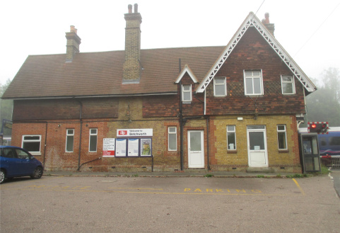 Station Road, Betchworth, Surrey, RH3