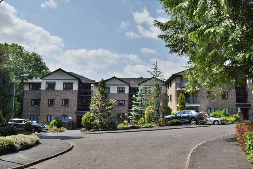Image 1 Of Lochside 45 Drymen Road Bearsden G61