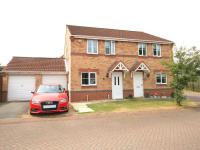 Stony Close, Stainforth, Doncaster