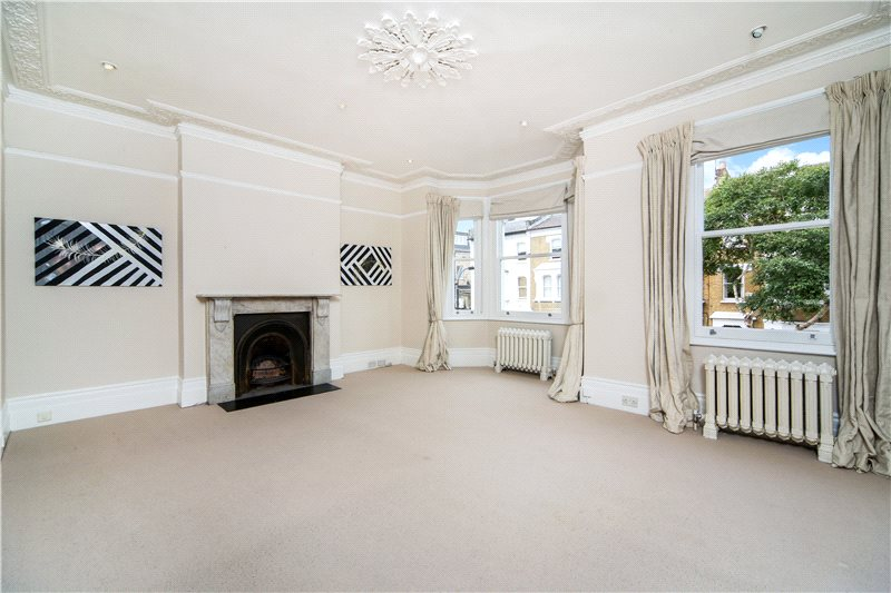 House to rent in Shepherds Bush & Acton - Frithville Gardens, Shepherds Bush, W12
