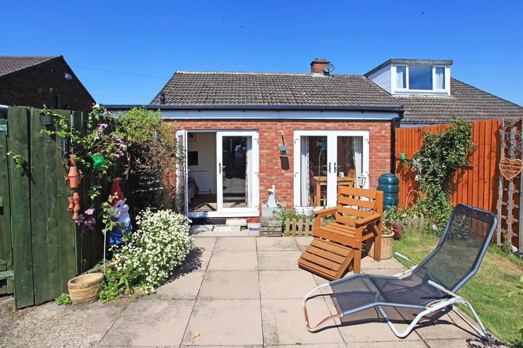 2 Bedroom Property For Sale In Foresters Close Horsehay