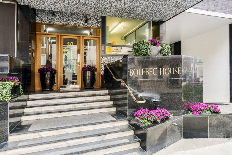 Flat/apartment to rent in Knightsbridge & Chelsea - Bolebec House, Lowndes Street, London, SW1X