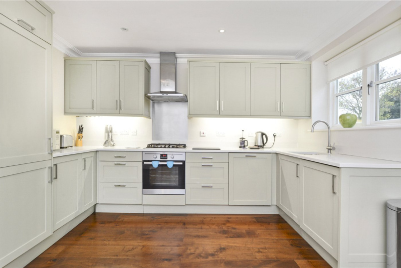Flat/apartment to rent in Ealing & Acton - The Grove, Ealing, W5