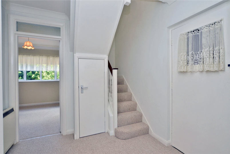 Flat/apartment for sale in Cheam - Farriers Court, Forge Lane, Cheam, SM3