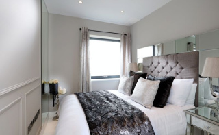 Godalming Town Centre - BRAND NEW APARTMENT. Help To Buy Scheme Available.