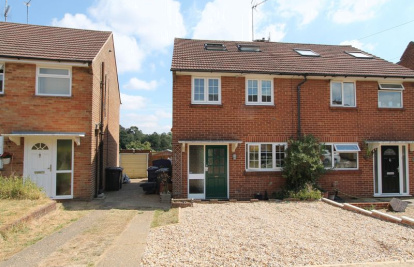 Coopers Rise, Godalming GU7