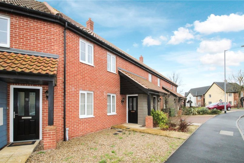 Flat/apartment for sale in Poringland - The Ridings, Poringland, Norwich, NR14