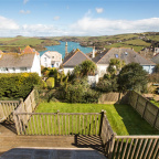 Firm Anchor, Grenville Road, Salcombe, TQ8
