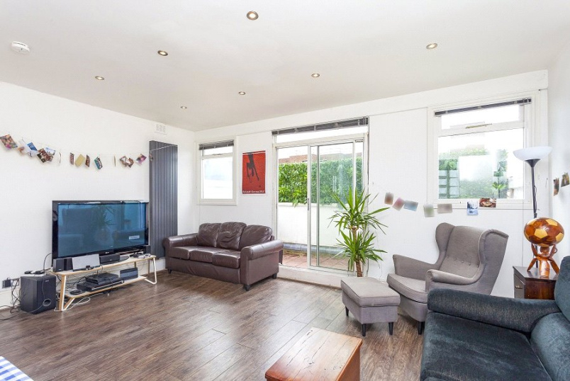 Flat/apartment for sale in Kentish Town - Malden Road, Kentish Town, London, NW5