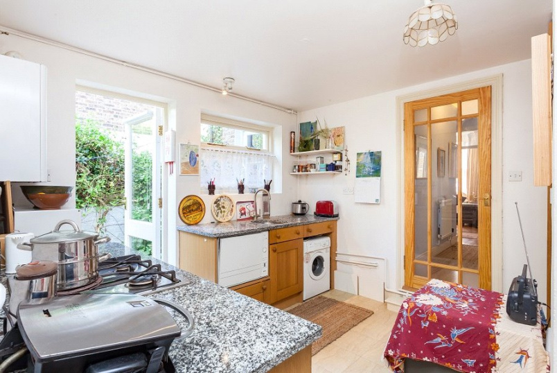 Flat/apartment for sale in Kentish Town - Woodsome Road, Dartmouth Park, London, NW5
