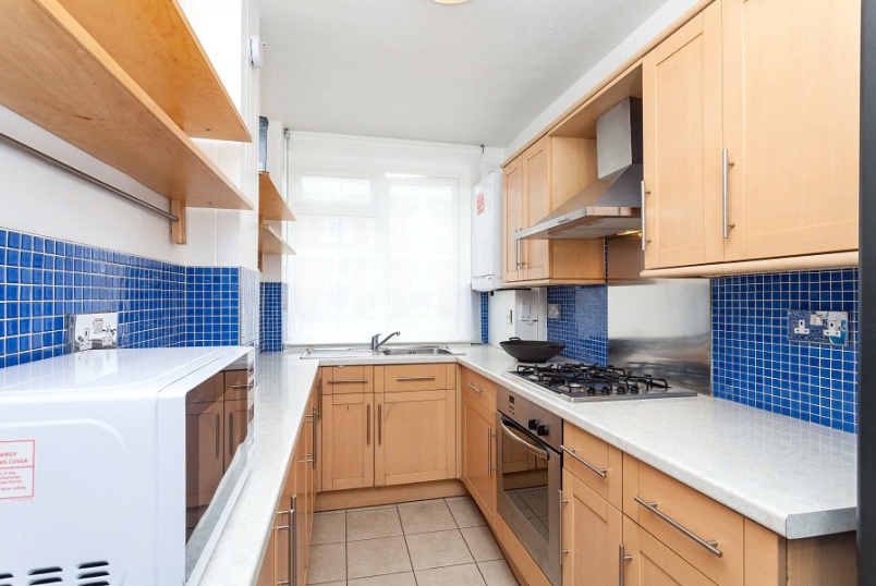 Flat/apartment for sale in Kentish Town - Northumberland House, Gaisford Street, Kentish Town, NW5