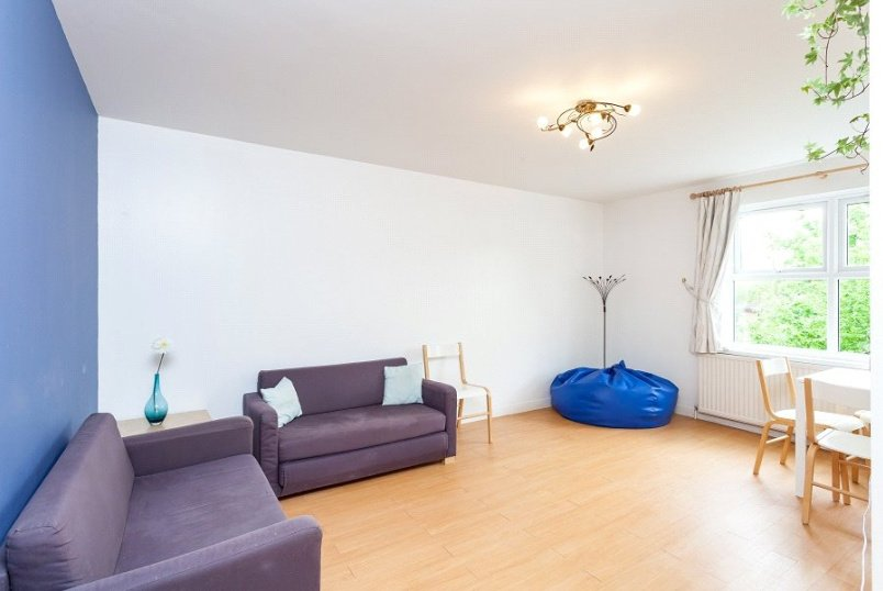 Flat/apartment for sale in Kentish Town - Weavers Way, Camden Town, London, NW1