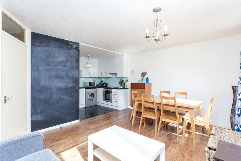 Flat/apartment for sale in Kentish Town - Barker Drive, Camden Town, London, NW1