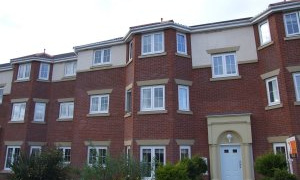 1 Bedroom Flat To Rent In Armstrong Court Brampton Ca8
