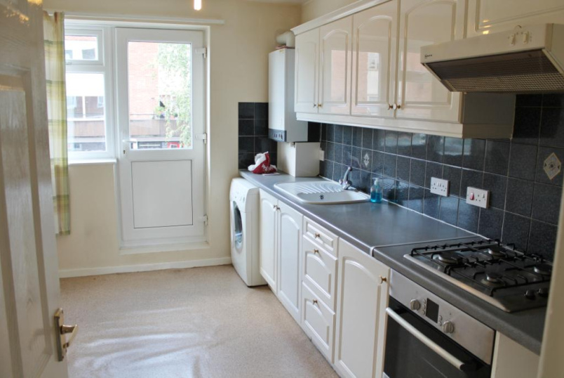 Maisonette to rent in Newark - Brisbane Court, Balderton, Newark, NG24