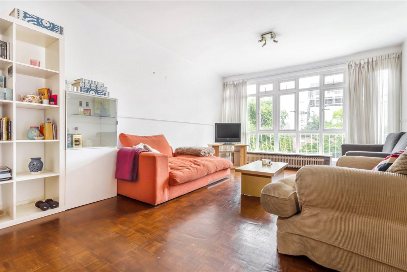 Flat/apartment for sale in Putney - Cavendish Close, 1 St. John's Avenue, London, SW15
