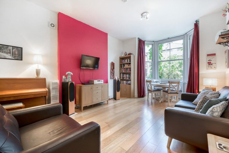 Apartment for sale in Clapham - GAUDEN ROAD, SW4