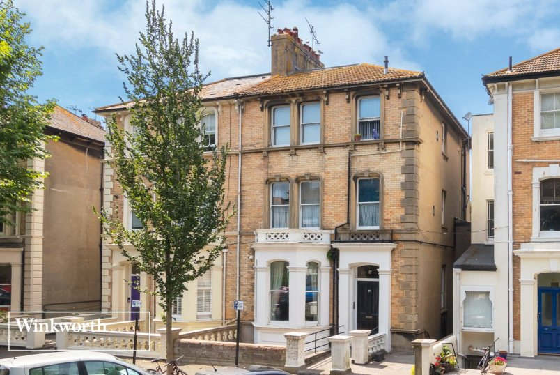Flat/apartment for sale in Brighton & Hove - Selborne Road, Hove, BN3