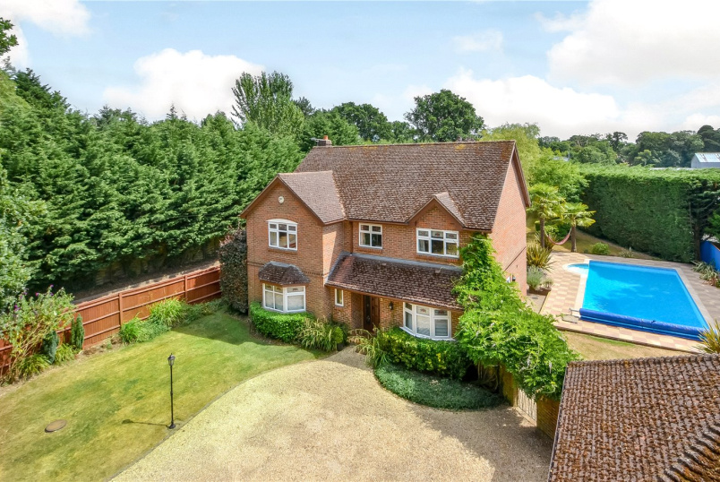 House for sale in Romsey - Sandy Lane, Romsey, Hampshire, SO51