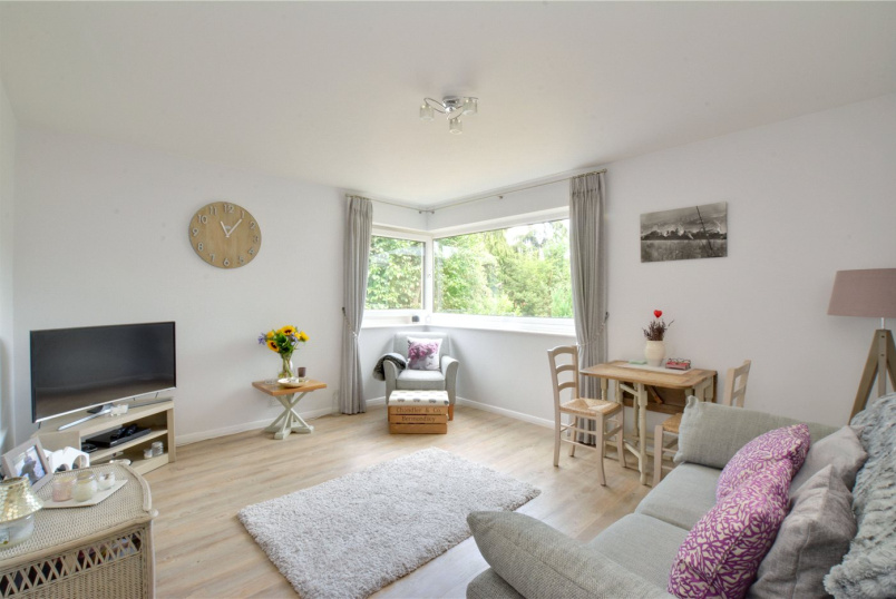 Flat/apartment for sale in Chislehurst - Manor Park Road, Chislehurst, BR7