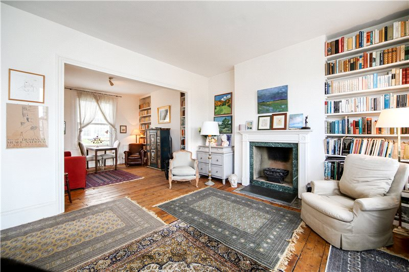 Maisonette for sale in Shepherds Bush & Acton - Thornfield Road, London, W12