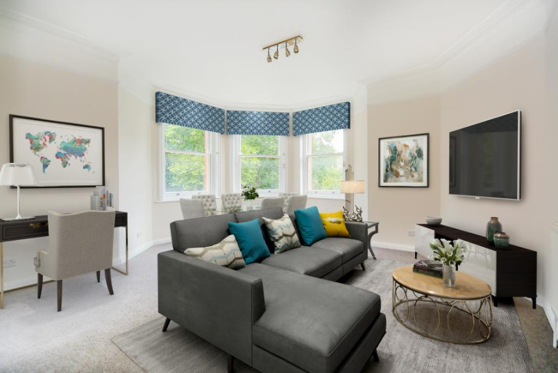 Apartment for sale in St Johns Wood - CASTELLAIN MANSIONS, MAIDA VALE, W9 1HA