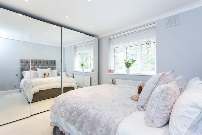 Maisonette for sale in Finchley - High Trees, 1071 High Road, Whetstone, N20