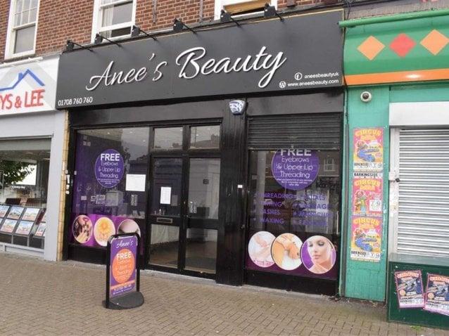 Many Beauty salon essex junction